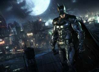 Guida Batman Arkham Knight