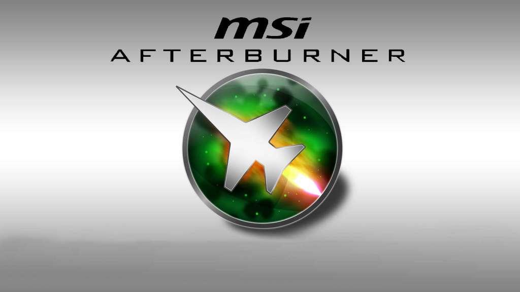 Configurare MSI Afterburner Logo