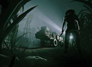 guide Outlast 2