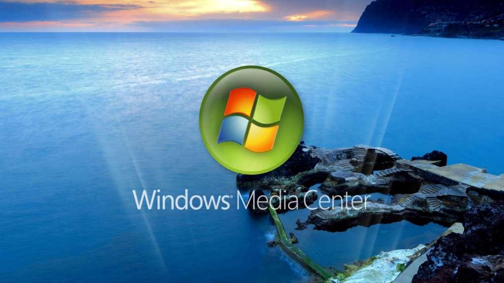 installare Media Center su Windows 10