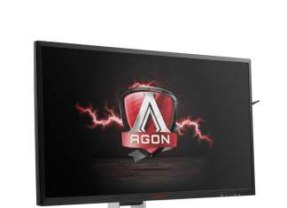 monitor AGON AG251FG frontale