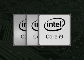 Core i9 7900X Skylake X