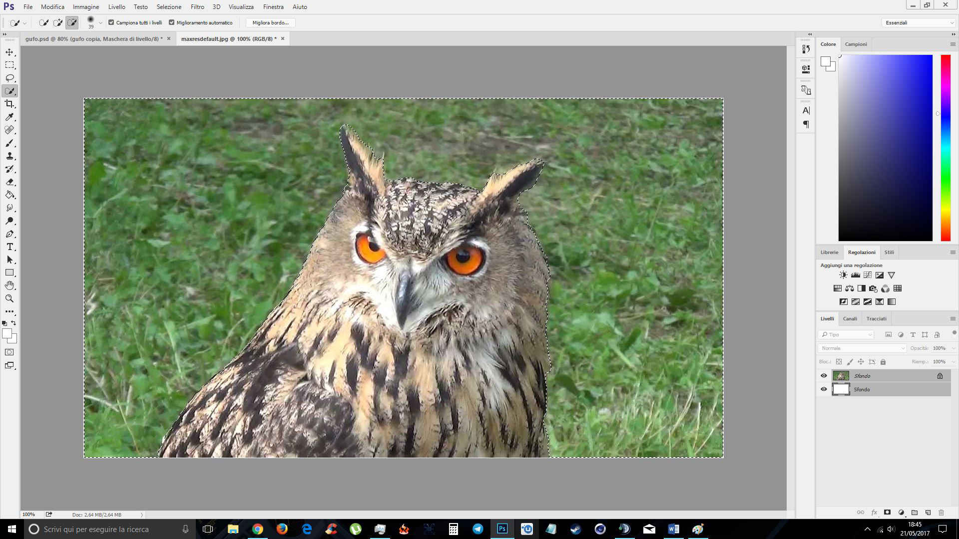Come Scontornare Immagini Con Photoshop Hardwaretheoryit