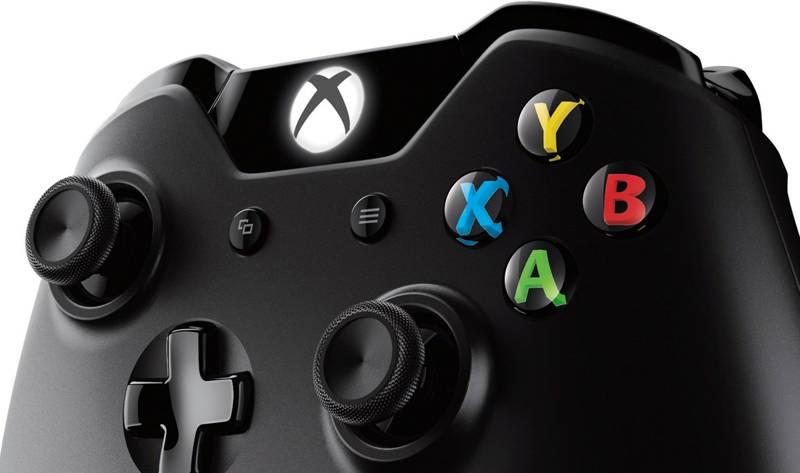 Aggiornare controller Xbox One console e pc