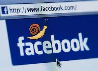 Facebook lento come velocizzare Facebook