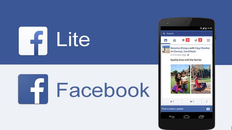 Facebook lento come velocizzare Facebook lite