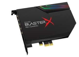 Sound BlasterX AE-5 Creative