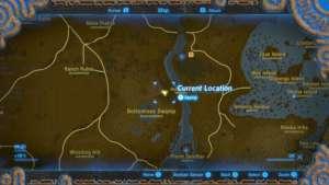 The Legend of Zelda Breath of the Wild Immagine Ricordo 12 – Disperazione