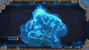 The Legend of Zelda Breath of the Wild Immagine ricordo 8 – Padre e figlia