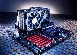 Identificare i componenti montati nel PC