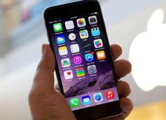 Riavviare iPhone 7 bloccato