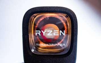 amd Ryzen 1920X confezione CPU Ryzen ThreadRipper