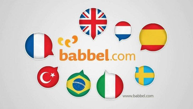 Corsi di inglese online Babbel