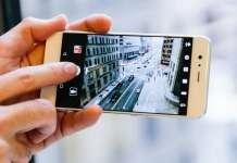 Creare GIF smartphone