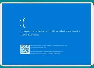 errore di attivazione modalità AHCI Come analizzare gli errori della schermata blu windows