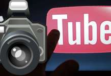 Come estrarre immagini da film e video YouTube
