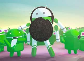 Funzioni di Android Oreo