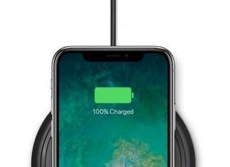 Mophie ricarica wireless per iPhone X