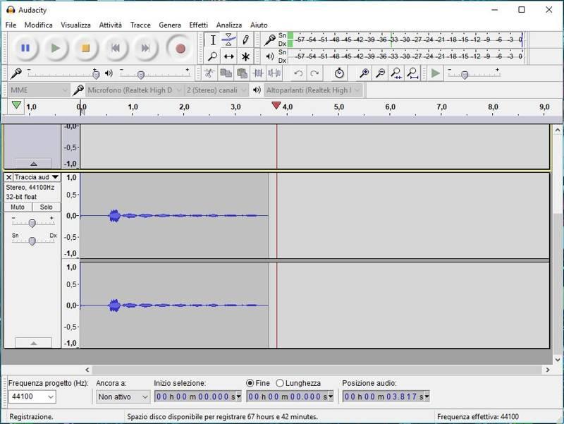 Programmi-per-registrare-audio-Audacity.