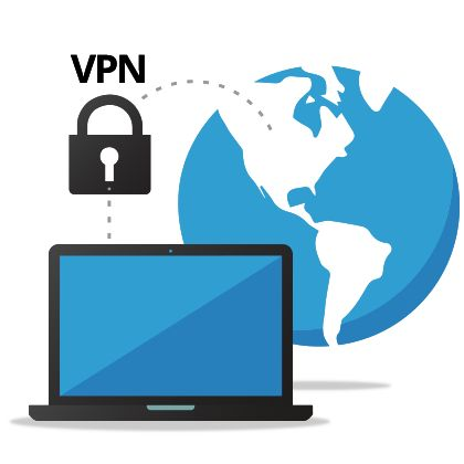 rete VPN