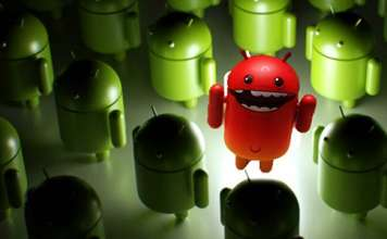 Consigli smartphone Android malware virus