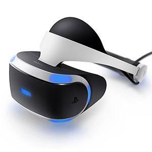 Miglior visore VR PlayStation VR