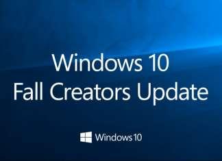 Windows 10 Fall Creators Update caratteristiche e novità