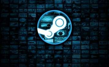 condividere giochi Steam