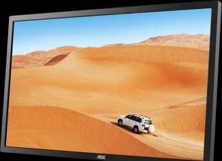 "monitor AOC Q3279VWF 31,5"" 1440p FreeSync"