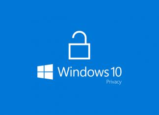Come aumentare la nostra privacy su Windows 10