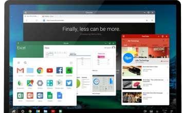 Come installare Remix OS in dual boot con Ubuntu