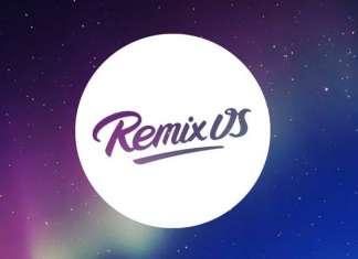 Come installare Remix OS su PC chiavetta usb