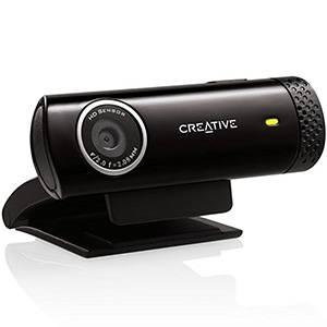 Migliori webcam Creative Labs Live! Cam Chat HD
