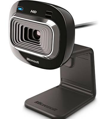 Migliori webcam Microsoft LifeCam HD-3000