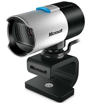 Migliori webcam Microsoft LifeCam Studio