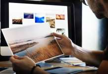 trovare immagini gratis per siti web
