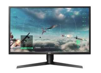 LG 27GK750F-B monitor da gaming 27 pollici Full HD