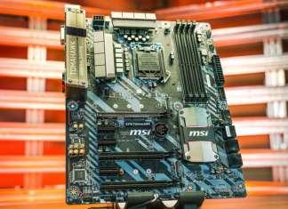 Le migliori schede madri Intel Z370 per CPU Coffee Lake