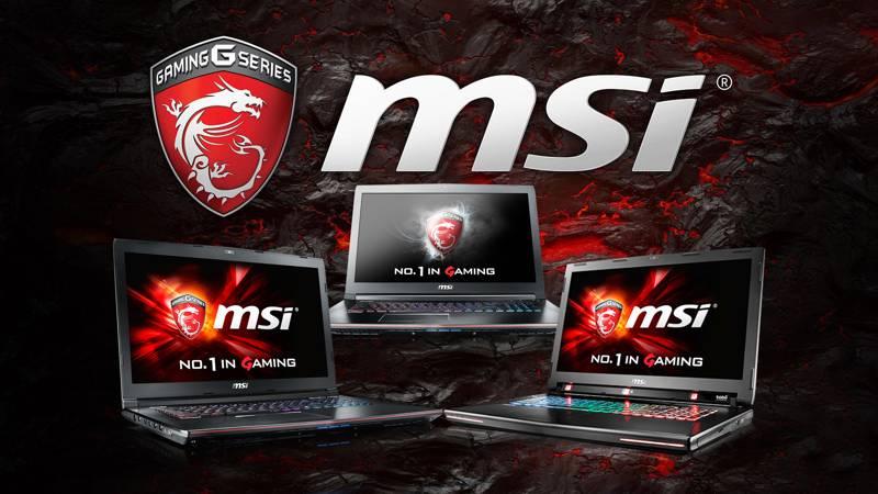Migliori Notebook gaming MSI guida acquisto PC portatili gaming MSI 2017