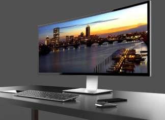 Migliori monitor 21:9 Ultrawide