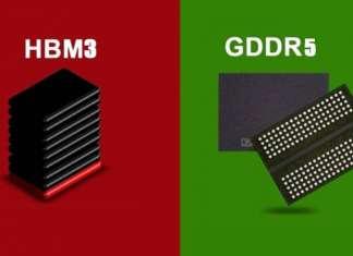 memorie DDR5 e HBM3 informazioni tecniche RAMBUS