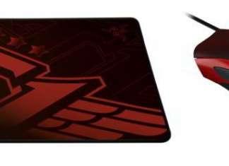 team SKT T1 razer mouse pad