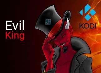 Come installare Evil King 5 su Kodi