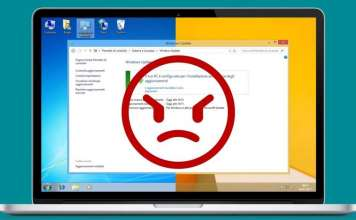 Come risolvere errori di Windows Update