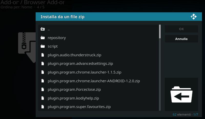 Come installare IPTV Pandasat su Kodi - HardwareTheory it