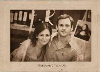 Come applicare effetto vintage foto