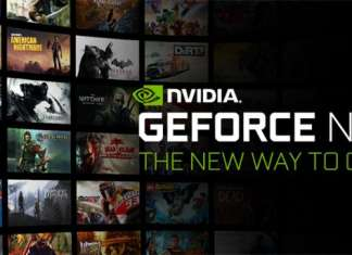 cloud gaming PC GeForce Now