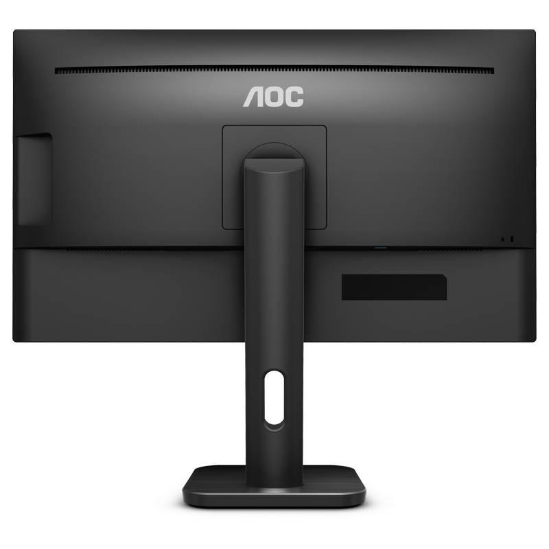 AOC monitor professionali Serie P1 Pro Line 27P1