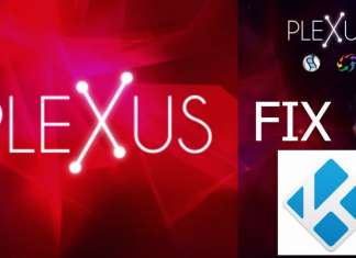 installare add-on Plexus su Kodi