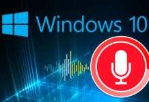 risolvere problemi registrazione audio con microfono